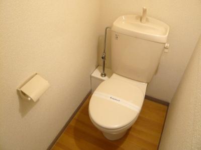 バストイレ別で快適