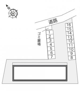 【その他】レオパレスナッツベリー