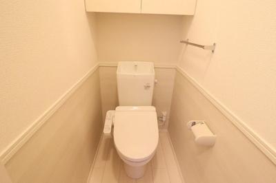 207 トイレ