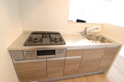 207 キッチン