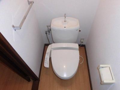 101 トイレ