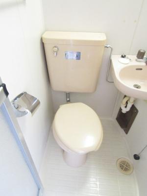 【トイレ】メゾン春日Ⅰ