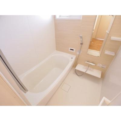 【浴室】プリエ・ボヌール