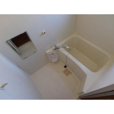 【浴室】メゾンラッキーレスト