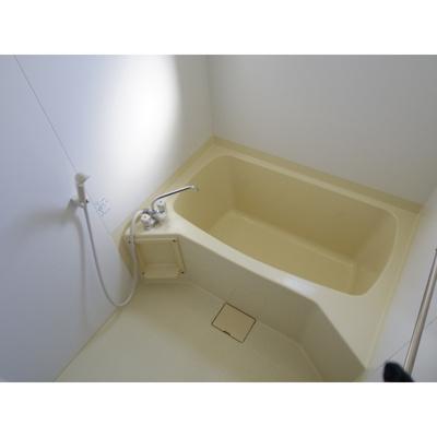 【浴室】Flat Two One