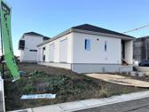 加須市 下高柳 新築分譲住宅 全5棟の画像