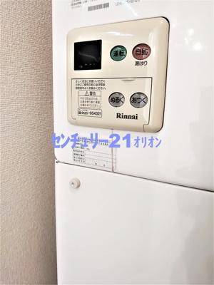 【設備】MODULOR桜台(モデュロールサクラダイ)