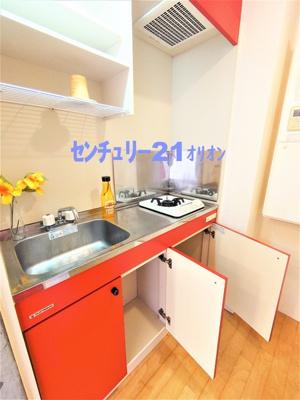【キッチン】MODULOR桜台(モデュロールサクラダイ)