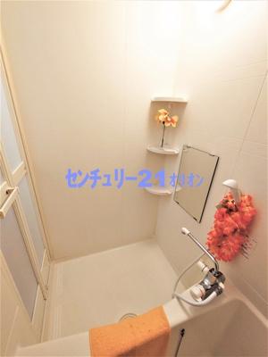 【浴室】MODULOR桜台(モデュロールサクラダイ)