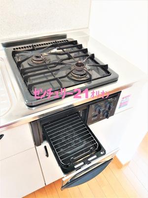 【キッチン】K-II