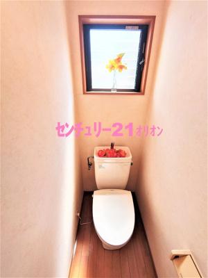 【トイレ】K-II