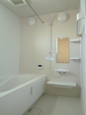 【浴室】Casa familiar