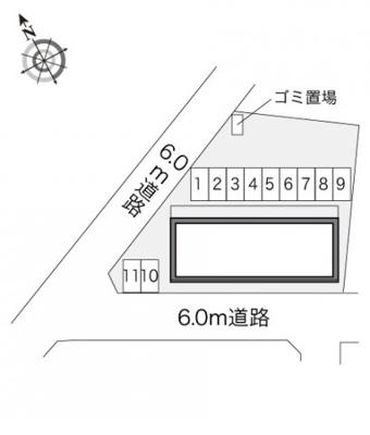 【その他】レオパレスシャルマン六田Ⅲ
