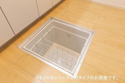 【設備】シャン・ド・フルール Ⅰ