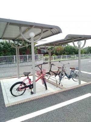 長洲駅まで90m
