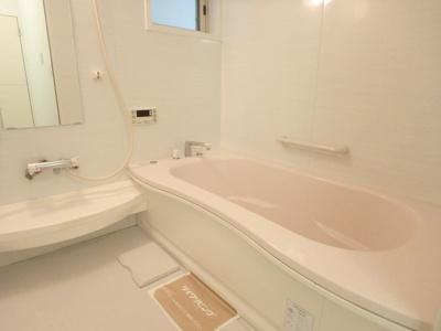 【浴室】リビングタウン飯岡新田ⅡB