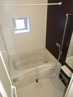 【浴室】リベルタ瑞江
