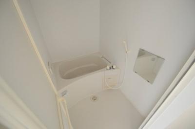 【浴室】レオネクストメゾンコルデ