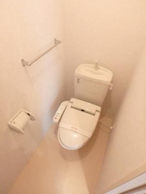 【トイレ】ブランシュールB