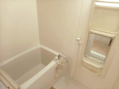 【浴室】クレインハイムA