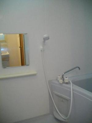 【浴室】ピーノ・リブロB