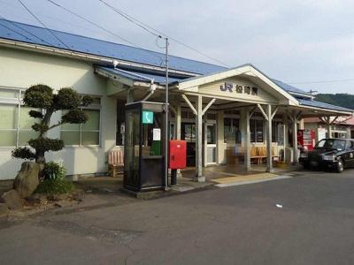 松崎駅まで550m