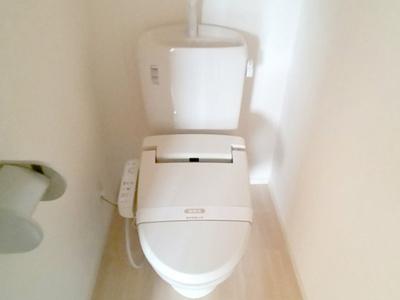 【トイレ】ピースプレイスA