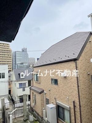 【展望】大塚5丁目貸戸建