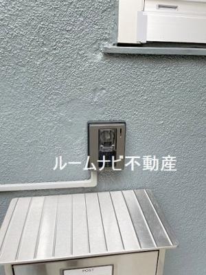 【セキュリティ】大塚5丁目貸戸建