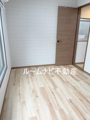 【洋室】大塚5丁目貸戸建