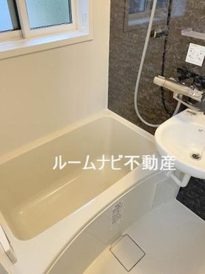 【浴室】大塚5丁目貸戸建