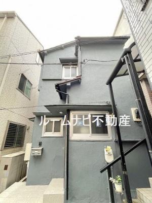 【外観】大塚5丁目貸戸建