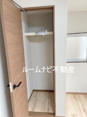 【収納】大塚5丁目貸戸建
