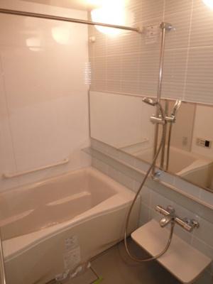 【浴室】リエトコート丸の内