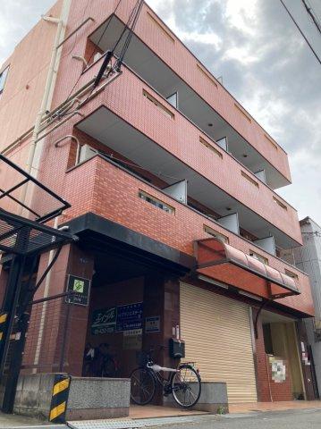 【外観】金田町1丁目貸店舗・事務所