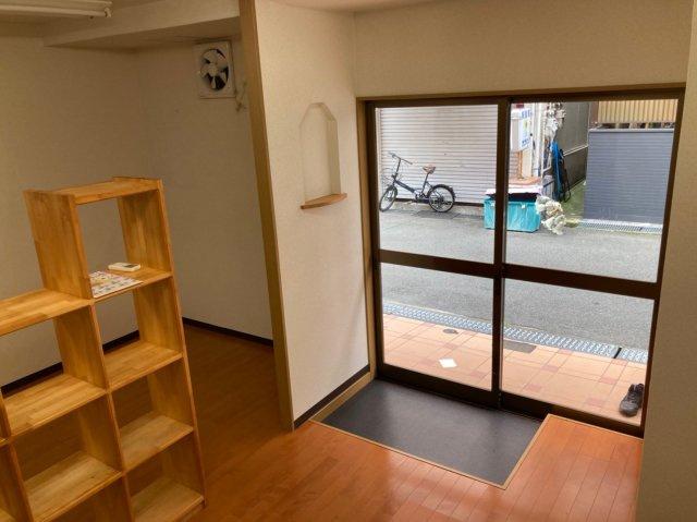 【内装】金田町1丁目貸店舗・事務所