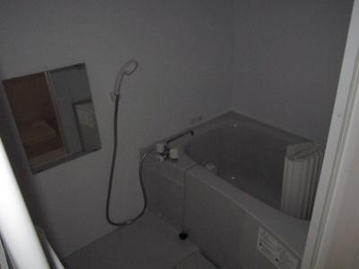 【浴室】ビラビスタ津田沼