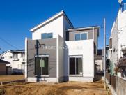 蓮田市西新宿 3期 新築一戸建て グラファーレ 01の画像