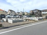 小平市小川町1丁目 新築戸建て 全6棟 C号棟の画像