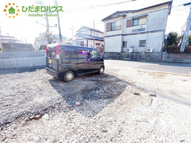 【その他】水戸市城東第5 新築戸建