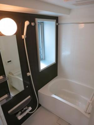 【浴室】プライマル月島