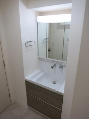 【洗面所】プライマル月島