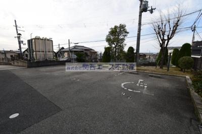 【駐車場】ソニオ21