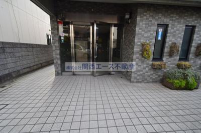 【エントランス】ソニオ21