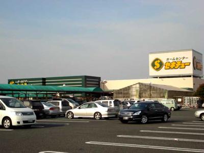 セキチュー熊谷小島店まで1,954m