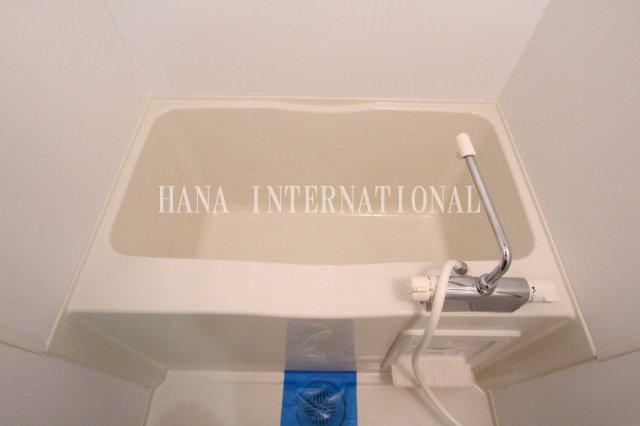 【浴室】ボルベール調布ヶ丘