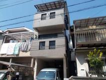 尼崎市浜田町 中古戸建の画像