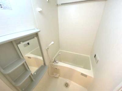 【浴室】シンシアフォーディ三軒茶屋 ペット相談可 敷金0 独立洗面台