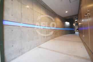 大阪プレステージアコモデーション(SOHO)