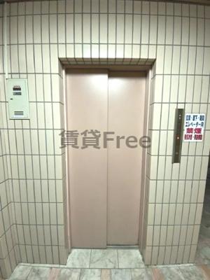 【その他共用部分】クリオコート新今里リバーサイド 仲介手数料無料
